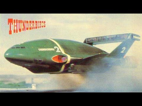 Your Top Three Gerry Anderson Shows - Documentary (2013)