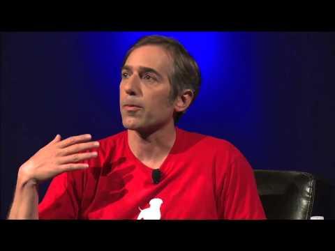 Mark Pincus on wanting to run Zynga forever