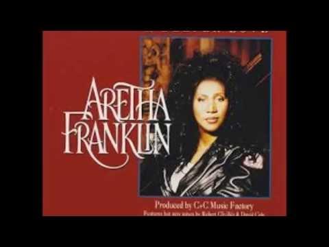 Aretha Franklin A Deeper Love [C+C Music Factory Mix]