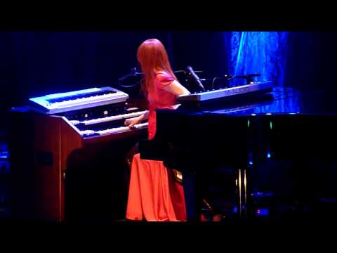 Tori Amos - Mother Revolution