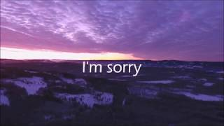 Download Lagu NF // Let You Down (Lyric Video) Gratis STAFABAND