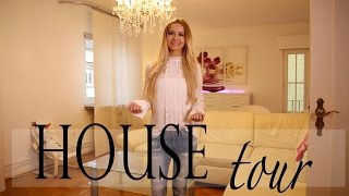 House tour  | PatrycjaPage