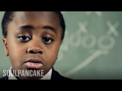 A Pep Talk From Kid President To You video