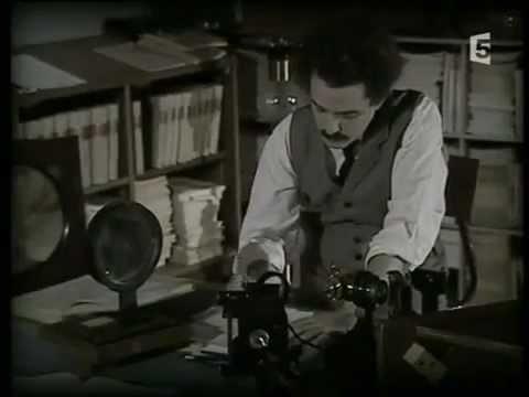 La lumière selon Albert Einstein