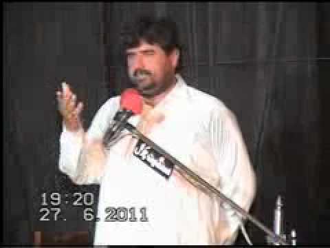 Majlis Talagang 27June2011 (Zakir Amir Abbas Rabani)