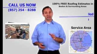 Roofers Boston - FREE Estimates | Boston Roofing Contractors