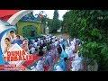 DUNIA TERBALIK - Suasana Hari Raya Idul Adha Di Ciraos [22 Agustus 2018]