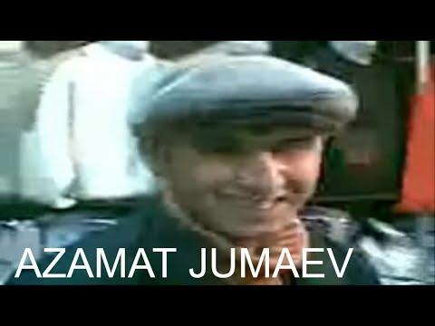 УЗБЕК ПРИКОЛ АЗАМАТ ЖУМАЕВ/UZBEK PRIKOL AZAMAT JUMAEV
