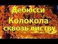 Дебюсси Колокола сквозь листву Слушайте Колокола сквозь листву из Образов Дебюсси mp3