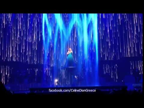 Celine Dion - My Heart Will Go On (Live 16032013)