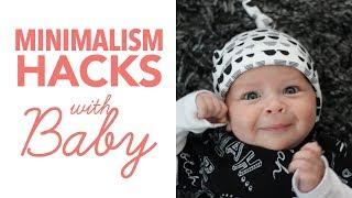The Minimalist Newborn (The Essentials You DON'T Need)