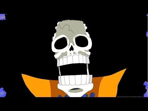 piecePROJECT: Brook - One Piece