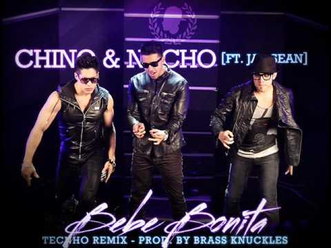 Chino y Nacho - Bebé Bonita ft. Jay Sean