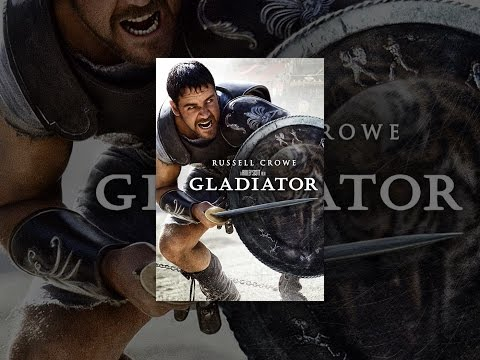 Gladiator is listed (or ranked) 1 on the list The Best Roman Movies