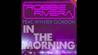 Watch Wynter Gordon In The Morning video