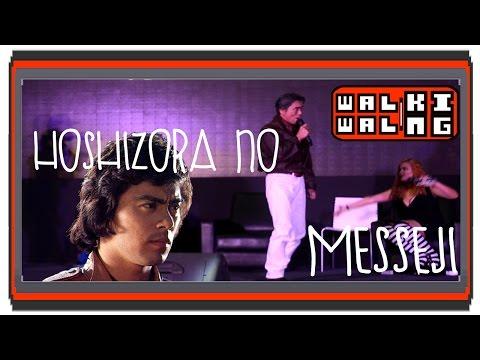 Hoshizora No Messeji With Kenji Ohba At Indonesia Comic Con [#Wal-King2]