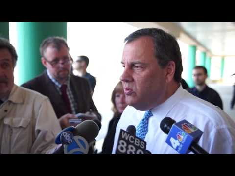 Chris Christie as VP? Would the NJ governor take vice president?