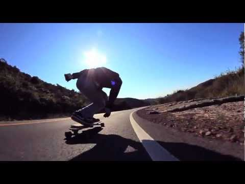 Longboarding: One Word