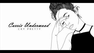 Download Lagu Carrie Underwood - Cry Pretty (Tłumaczenie PL) Gratis STAFABAND