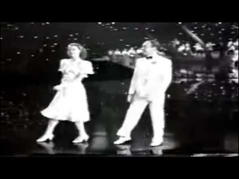 Коридор - Черно-белые танцы