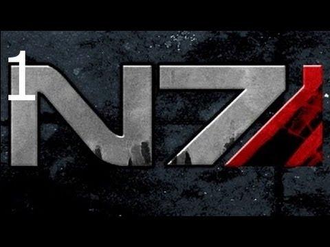 ➜ Mass Effect 3 - Walkthrough Part 1: Introduction [Insanity]