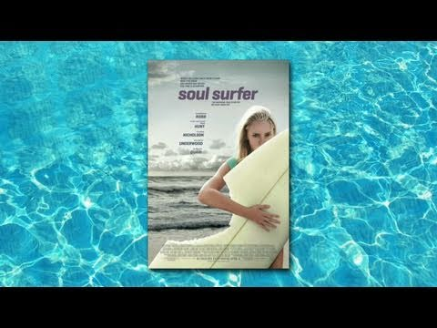 "Review: ""Soul Surfer"" : Stupid For Movies"