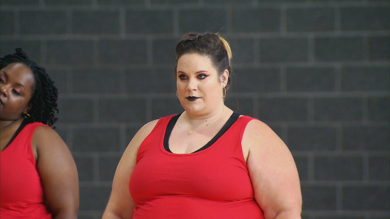 Movie spoiler fat girl