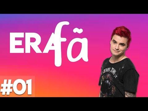 Eu Era Fã #01 - Felipe Neto Vídeos de zueiras e brincadeiras: zuera, video clips, brincadeiras, pegadinhas, lançamentos, vídeos, sustos