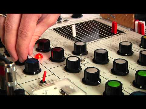 Alka - Improvisations On The EMS Synthi AKS Mk 1 (Pt 1/2) Music Videos