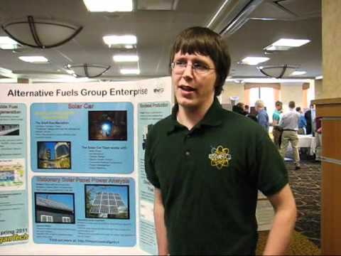 Preview image for Alternative Fuel Group video