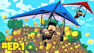 Minecraft: SKY WARS ASA DELTA Ep.1 ‹ EduKof Games ›
