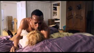 A Haunted House 2 Sex with doll scene, Marlon Wayans