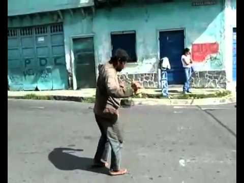 Borracho Bailando  Pa Panamericano Remix 2010 House  Music video