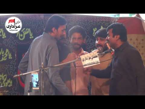 Zakir Qazi Waseem Abbas | Majlis 1 June 2018 | Latest New Qasiday | Imam Hassan A.S | Roza |