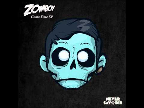 Zomboy - 06 - P.A.R.T.Y (Bonus Track)