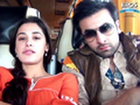 Rockstar Diaries (Road Trip Punjab) | Ranbir Kapoor & Nargis Fakhri