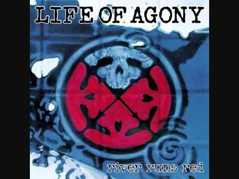 Life Of Agony - Underground