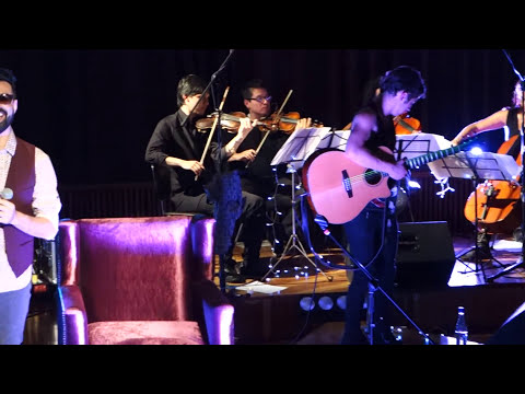 Amor Depredador / The Mills / The Mills Unplugged