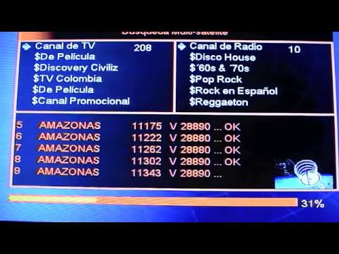 Actualizacion AzAmerica (S806 S808 S810 S812) // All Code + bootloader // Busqueda Ciega