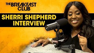 Sherri Shepherd Tells The Story Of Brian Banks, Talks Single Motherhood + More