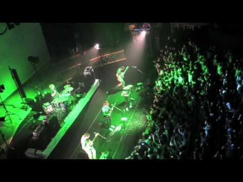 Two Door Cinema Club LIVE in Singapore – Something Good Can Work