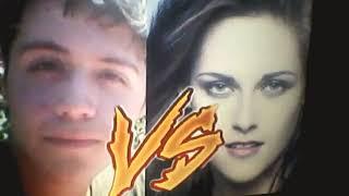 Bastían Alonso ( Linguini Nohara ) vs. Kristen Stewart