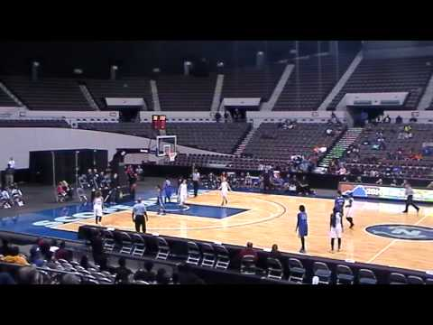 Landstown High School vs. First Colonial South Semi finals Norfolk Scope