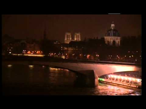 CAPITAL CITIES OF THE WORLD - PARIS - A TOURISTS' GUIDE