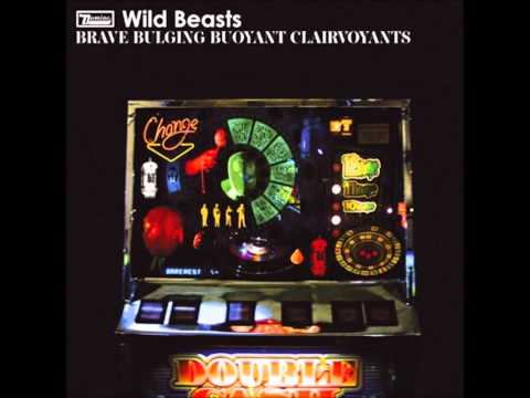Wild Beasts, Mummy's Boy