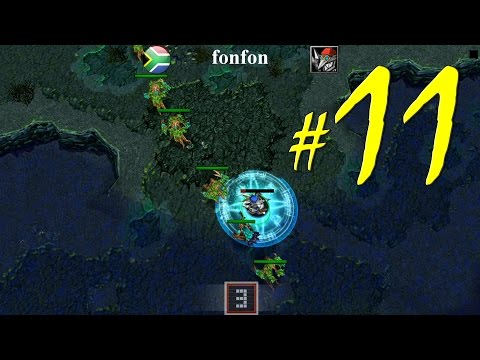 DotA Top 10 Weekly - Vol 11 by HELiCaL