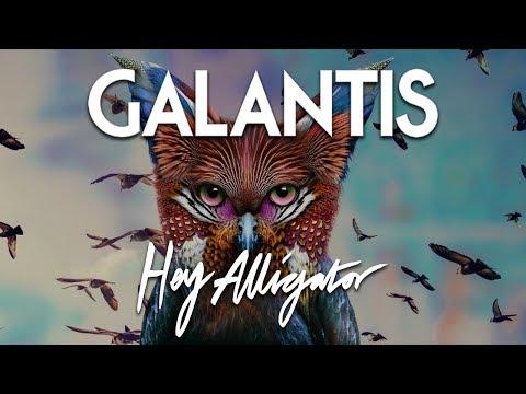Galantis - Hey Alligator