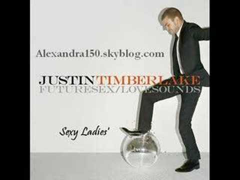 Justin Timberlake - Let Me Talk to You (Prelude)