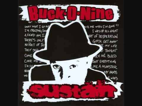Buck-o-nine - More Than Your Eyes Can See
