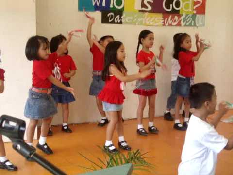 Lifehouse Christian Academy - Chapel Hour 2009
